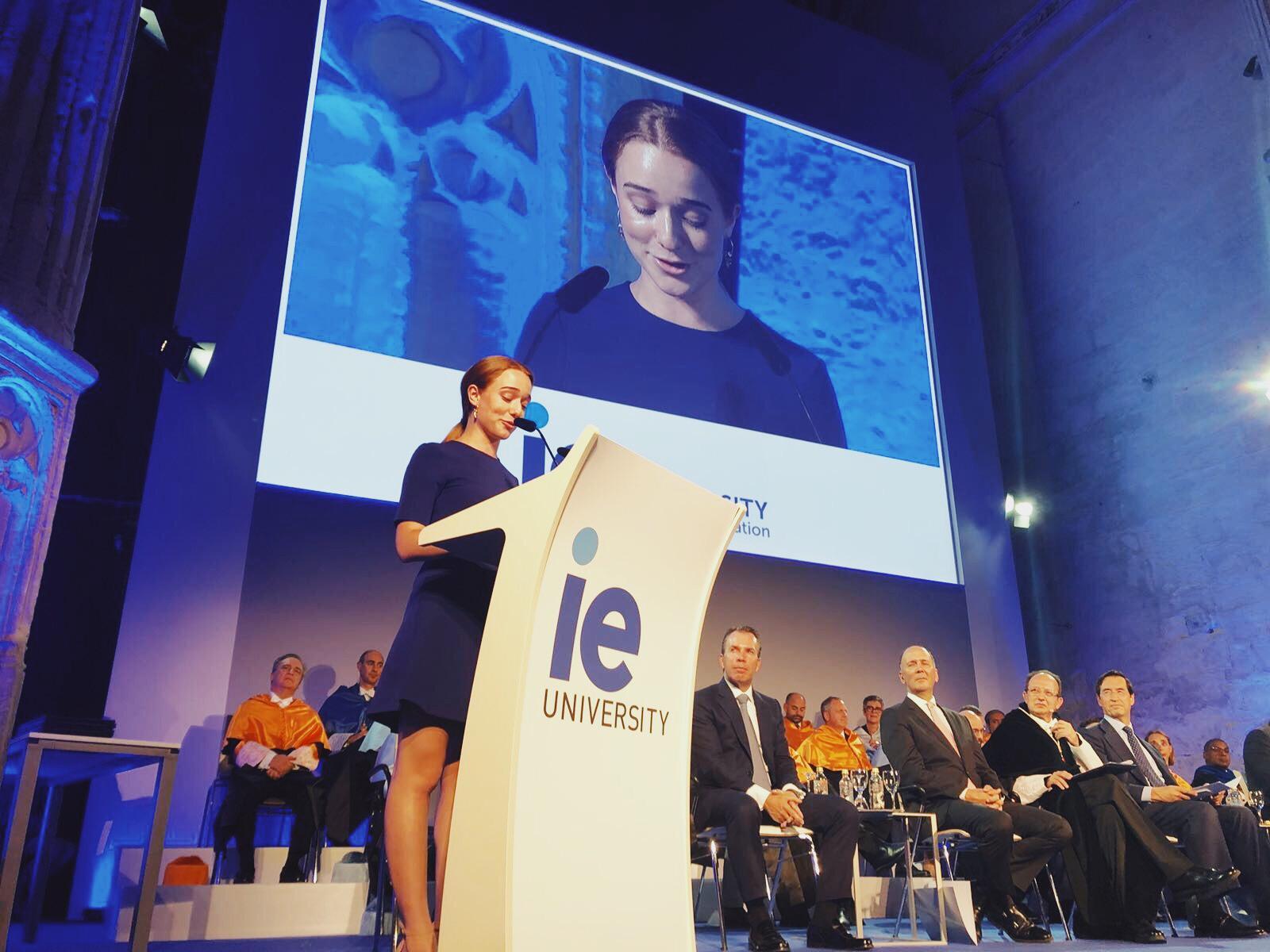 Fellow:Giulia Camargo - University Innovation Fellows