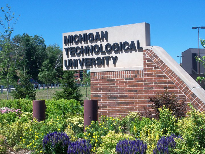 Image result for Michigan Technological University