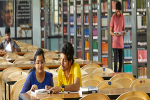 Library of Aditya College of Engineering.png