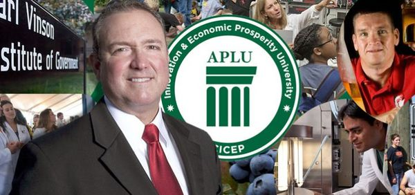 UGA is designated by APLU as an Innovation & Economic Prosperity University!.jpg